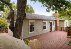 Photo of 518 E Pedregosa Street, Santa Barbara, CA 93103 (MLS # 18000724)