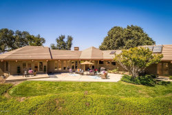 Photo of 2920 Bramadero Road, Los Olivos, CA 93441 (MLS # 18000795)
