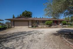 Photo of 1187 Mustang Drive, Santa Ynez, CA 93460 (MLS # 18000955)