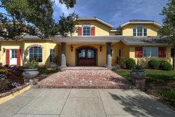 Photo of 3060 Calle Bonita Road, Santa Ynez, CA 93460 (MLS # 18000977)