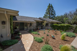 Photo of 689 Rancho Alisal Drive, Solvang, CA 93463 (MLS # 18001046)