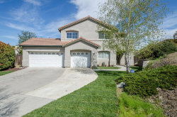 Photo of 216 Kayla Court, Paso Robles, CA 93446 (MLS # 18001048)