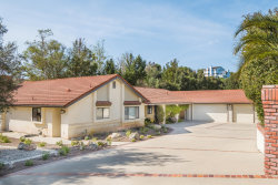 Photo of 687 Alisal Road, Solvang, CA 93463 (MLS # 18001059)