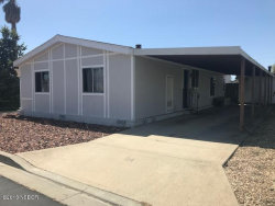 Photo of 519 W Taylor Street, Unit 94, Santa Maria, CA 93458 (MLS # 18001121)
