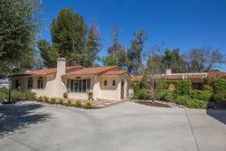 Photo of 1729 Cottonwood Lane, Solvang, CA 93463 (MLS # 18001189)