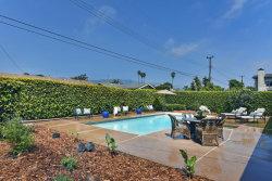 Photo of 5186 Kaiser Avenue, Santa Barbara, CA 93111 (MLS # 18001192)