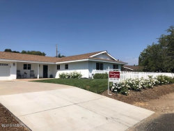 Photo of 3621 Cedar Street, Santa Ynez, CA 93460 (MLS # 18001336)