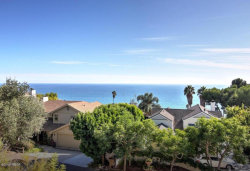 Photo of 2535 Whitney Avenue, Santa Barbara, CA 93108 (MLS # 18001422)