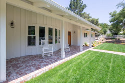 Photo of 1241 Deer Trail Lane, Solvang, CA 93463 (MLS # 18001424)
