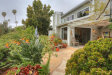 Photo of 3881 Nathan Road, Santa Barbara, CA 93110 (MLS # 18001439)