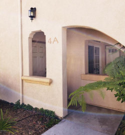 Photo of 610 Sunrise Drive, Unit 4A, Santa Maria, CA 93455 (MLS # 18001448)