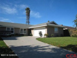Photo of 313 Amherst Place, Lompoc, CA 93436 (MLS # 18001462)