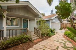 Photo of 1313 Carmelita Avenue, Santa Barbara, CA 93101 (MLS # 18001493)