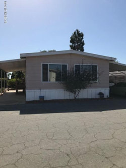 Photo of 1701 S Thornburg Street, Unit 133, Santa Maria, CA 93458 (MLS # 18001774)