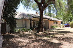 Photo of 700 N Refugio Road, Santa Ynez, CA 93460 (MLS # 18001970)