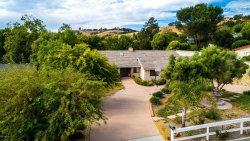 Photo of 1884 Ringsted Drive, Solvang, CA 93463 (MLS # 18001983)