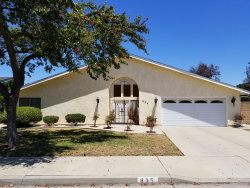 Photo of 835 Lavonne Drive, Santa Maria, CA 93454 (MLS # 18002072)