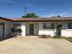 Photo of 3334 Fair Oaks Drive, Santa Maria, CA 93455 (MLS # 18002087)