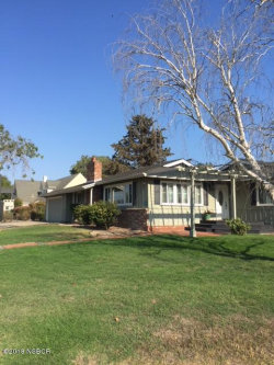 Photo of 272 Cameron Avenue, Santa Maria, CA 93455 (MLS # 18002139)