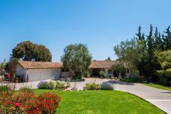 Photo of 2175 Arrowhead Drive, Santa Maria, CA 93455 (MLS # 18002142)