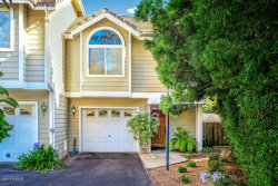 Photo of 1678 Eucalyptus Drive, Unit A, Solvang, CA 93463 (MLS # 18002160)