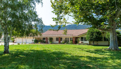 Photo of 4080 Indian Way, Santa Ynez, CA 93460 (MLS # 18002339)