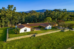 Photo of 10045 Calle Real, Gaviota, CA 93117 (MLS # 18002526)