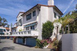 Photo of 1647 Posilipo Lane, Unit A, Santa Barbara, CA 93108 (MLS # 18002728)