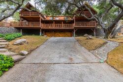 Photo of 3475 W W Oak Trail Road, Santa Ynez, CA 93460 (MLS # 18002869)