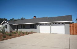 Photo of 1501 Laurel Avenue, Solvang, CA 93463 (MLS # 18002872)
