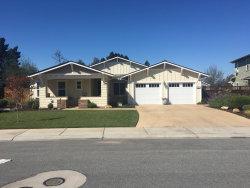 Photo of 1537 Oak Bluffs Drive, Santa Maria, CA 93455 (MLS # 18002957)