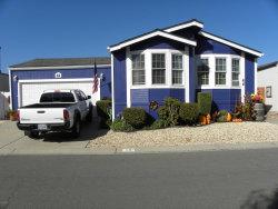 Photo of 1317 N V Street, Unit 66, Lompoc, CA 93436 (MLS # 18002979)