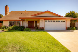 Photo of 516 N Lucas Drive, Santa Maria, CA 93454 (MLS # 18003006)