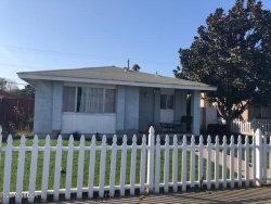 Photo of 605 N Seventh Street, Lompoc, CA 93436 (MLS # 18003208)