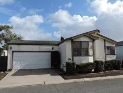 Photo of 1317 N V Street, Unit 133, Lompoc, CA 93436 (MLS # 18003350)