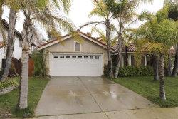 Photo of 1317 Ironbark Street, San Luis Obispo, CA 93401 (MLS # 19000138)