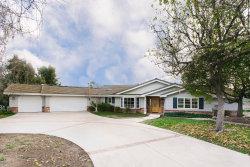 Photo of 2950 Tall Pine Lane, Santa Ynez, CA 93460 (MLS # 19000314)