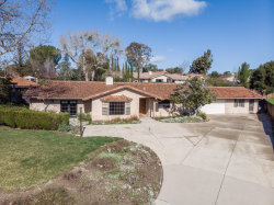 Photo of 1915 Viborg Road, Solvang, CA 93463 (MLS # 19000323)