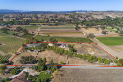 Photo of 2660 Ontiveros Road, Santa Ynez, CA 93460 (MLS # 19000453)
