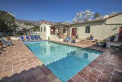 Photo of 1520 Bolero Drive, Montecito, CA 93108 (MLS # 19000763)