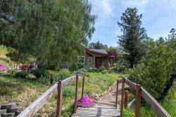 Photo of 596 Ranch Road, Solvang, CA 93463 (MLS # 19000921)