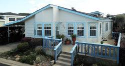 Photo of 765 Mesa View Drive, Unit 234, Arroyo Grande, CA 93420 (MLS # 19001407)
