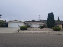 Photo of 3834 Via Mondo, Lompoc, CA 93436 (MLS # 19001492)
