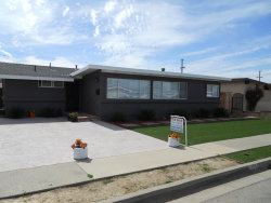 Photo of 317 N Daisy Street, Lompoc, CA 93436 (MLS # 19001614)