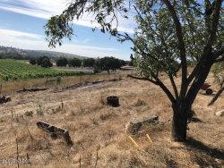 Photo of 2659 N Refugio Road, Santa Ynez, CA 93460 (MLS # 19002097)