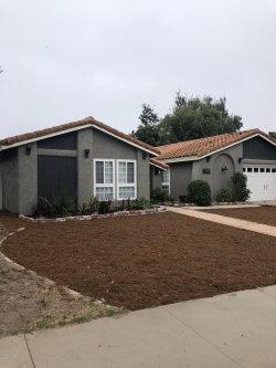 Photo of 4767 Crestwood Drive, Santa Maria, CA 93455 (MLS # 19002215)