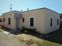 Photo of 508 N G Street, Lompoc, CA 93436 (MLS # 19002220)