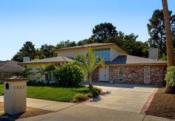 Photo of 1443 Manitou Road, Santa Barbara, CA 93105 (MLS # 19002594)