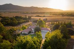 Photo of 705 Mesa Drive, Solvang, CA 93463 (MLS # 19002657)