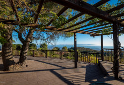 Photo of 5621 W Camino Cielo, Santa Barbara, CA 93105 (MLS # 19002905)